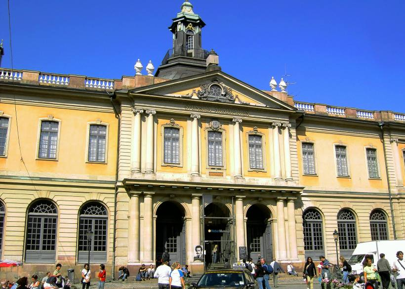Svenska-Akademien