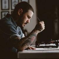 Escribir pensando en imágenes