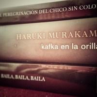 Descubrimientos literarios: Haruki Murakami