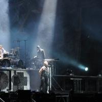Rammstein y la controversia