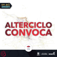 ¡Alterciclo convoca!
